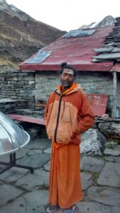 Swami Dharmanand