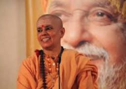 Swami Satyasangananda