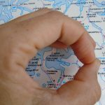 Zero Point Map